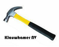 logo klauwhamer