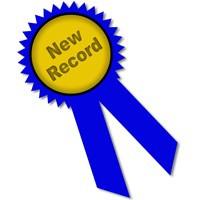 Nieuw record Kippetjespartij 2015